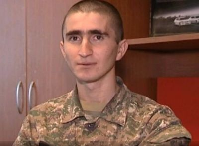 Armenian soldier: Our leaders are lying to us