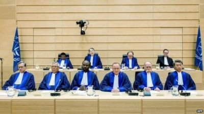 Palestin joins International Criminal Court