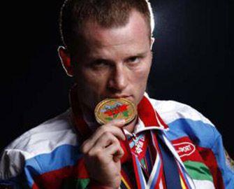 Eduard Mammadov wins 21st world title