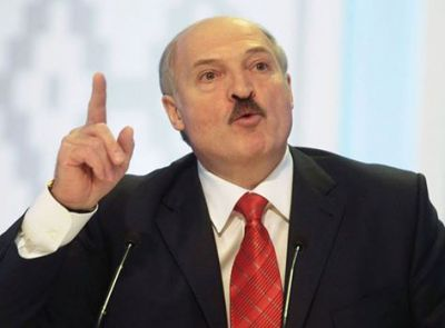 Belarus won't became part of Russia : Lukashenko