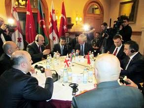 Trilateral meeting of ministers