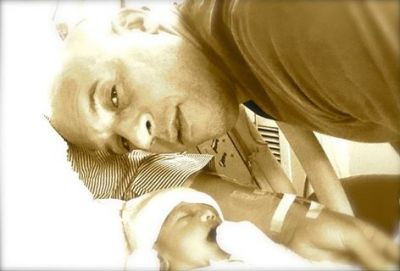 A name of newborn daughter of Vin Diesel