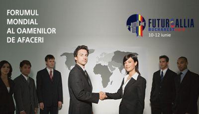 Futurallia 2015  to be organized in Romania