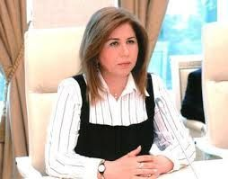 Bahar Muradova: Azerbaijan will successfully host the 1st European Olympic Games