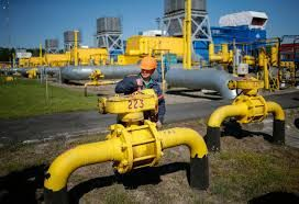 Russia to supply gas to Ukraine