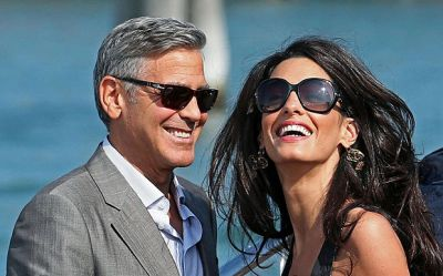 Anyone to be fined €500 who approaches Clooney's villa