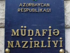 Azerbaijani servicemen have a high combat capability