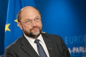Martin Schulz visits Turkey