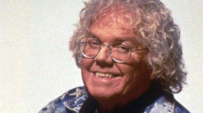 Stan Freberg died