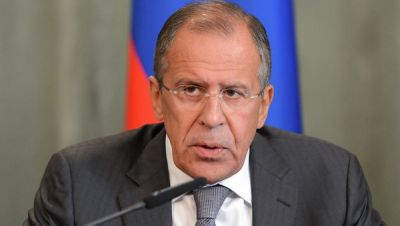 Lavrov commented on Nagorno-Karabakh conflict