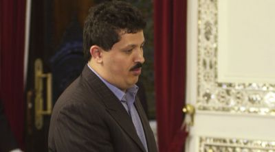 Former Presidentəs son appeals 15-year sentence