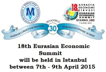 XVIII Eurasian Economic Summit kicks off