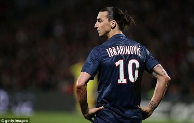 Ibrahimovic faces ban
