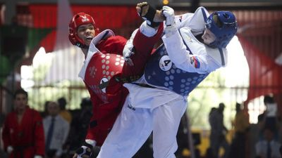 Dalakliev and Georgiev to compete at Baku 2015