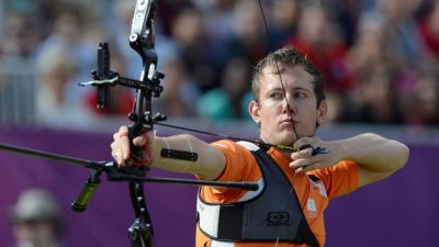 9 Dutch swimmers, 6 archers nominated for Baku 2015
