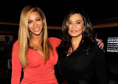 Beyoncé's mom marries for the second time