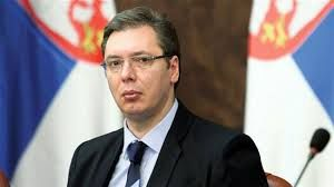 Serbian PM arrived in Baku