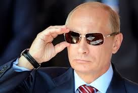Putin most influential person