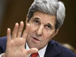 Kerry asks Congress