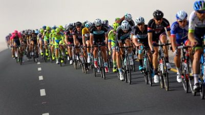Tour d'Azerbaijan introduced