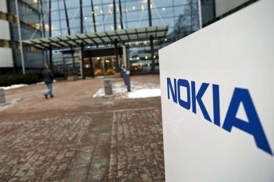 Nokia to buy Alcatel-Lucent