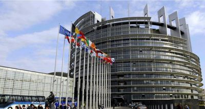"The EU Parliament adopted bill on  ""Genocide"""