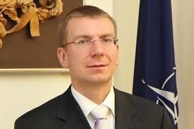 Latvia supports the peaceful resolution of Nagorno-Karabakh conflict