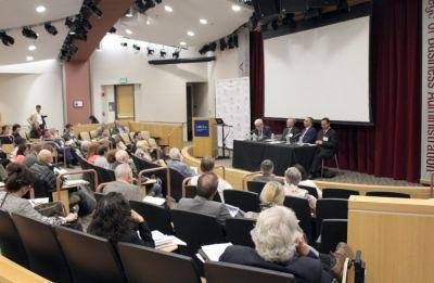 Armenia-Azerbaijan conflict discussed in Los Angeles