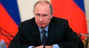"Putin to attend the ""Armenian Genocide"" event on April 24"