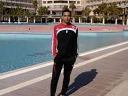 Azerbaijani footballer killed by Armenians