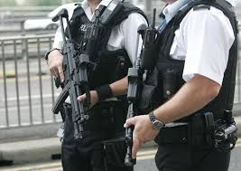 14-year-old boy arrested on suspicion of terror