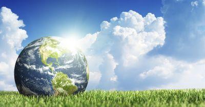 Obama made Earth Day speech