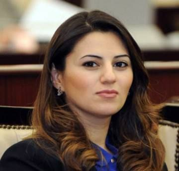 Sevinj Fataliyeva elected the new post