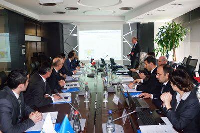 Azercosmos holds seminar