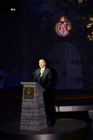 Head of the State: Azerbaijan will hold the first European Games at high level