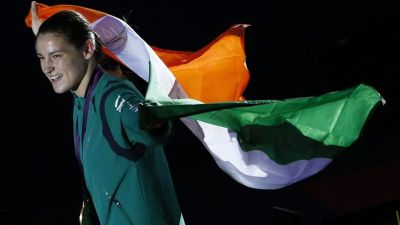 Ireland names 36 athletes for Baku 2015