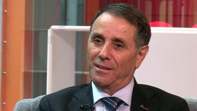 Mr Mammadov: Armenians compelled to fight in a war against Azerbaijan