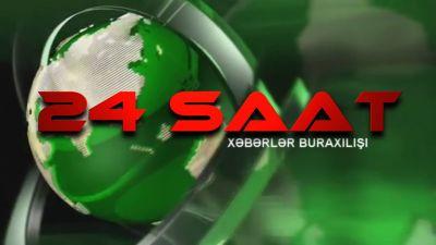 Xəbərlər buraxılışı 27.04.2015