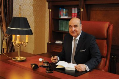 I convene everyone to support the First European Games: Chingiz Abdullayev