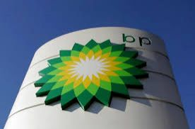 BP's profit slides 26 percent