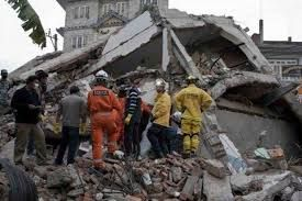 Quake death toll rises to 5,489