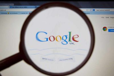 Google unveils €150 million fund