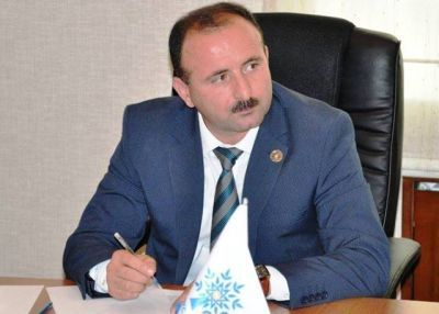 We have to join and struggle together against these claims: Behruz Guliyev