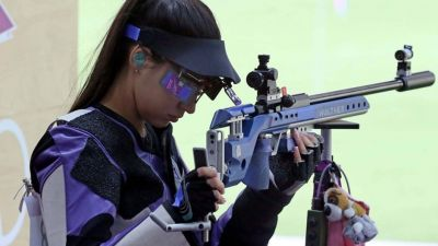 Serbia to send nine Olympic shooters to Baku 2015