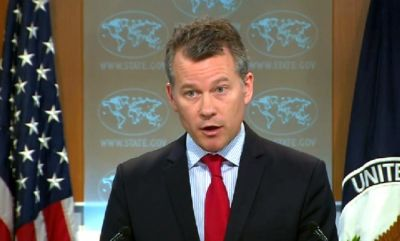 """The US not to accept the results of """"elections"""" in NK"""