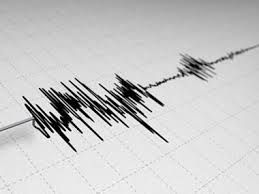 Quake hits Ismayilli