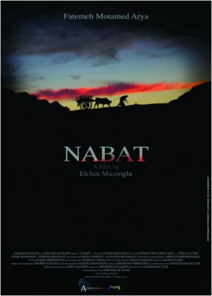 """Nabat"" wins award"