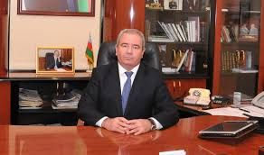Ali Abbasov to attend  the 21st  meeting of Coordination Council
