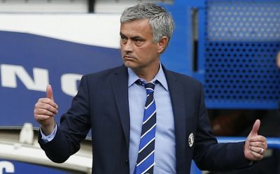 Chelsea to offer a new contract Mourinho