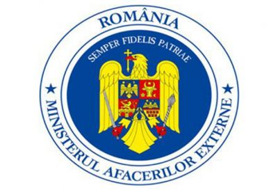 "Romania considers so-called elections  ""illegal"""